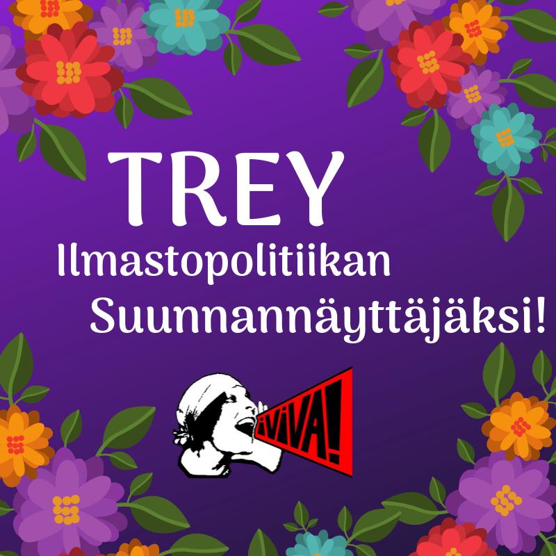 TREY-tosu